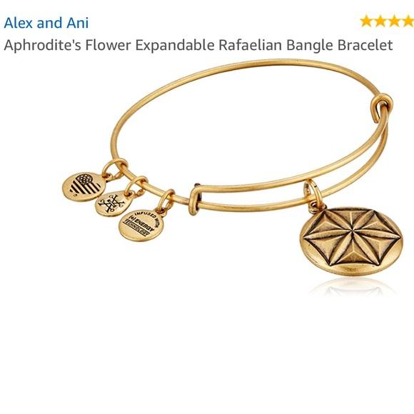Alex and Ani Jewelry - NWT • Alex and Ani bangle
